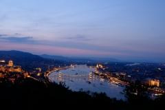 Budapest Citylights